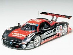 Nissan R390 GT1 - 1:24