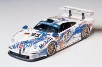 Porsche 911 GT1 - 1:24