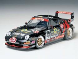 Taisan Starcard Porsche 911 GT2 - 1:24