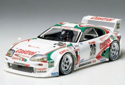Castrol Toyota Tom's Supra GT - 1:24