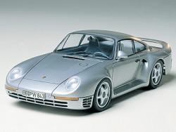 Porsche 959 - 1:24