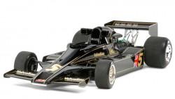Team Lotus Typ 78 von 1977 (mit Photoätzteilen)
