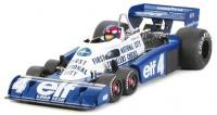 Tyrrell P34 1977 Monaco GP