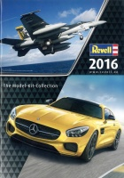 Revell Catalogue 2016 - German / English
