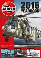 Airfix Jahrbuch 2016