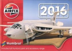 Airfix Katalog 2016