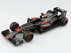McLaren HONDA MP4-30 2015 Saisonmitte