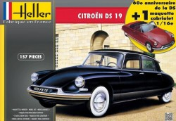 Citroen DS 19 60th Anniversary Edition - 1/16