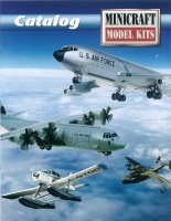 Minicraft Model Kits Katalog