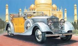 Rolls-Royce Phantom II - 1:24
