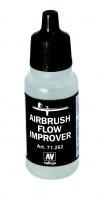 Vallejo Airbrush Flow Improver - 60ml