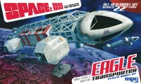 Space 1999 / Mondbasis Alpha 1 - Eagle Transporter - 1:48