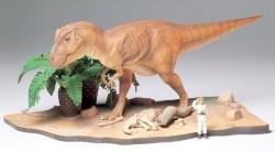 Tyrannosaurus Diorama Set - 1:35