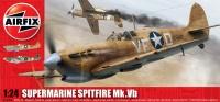 Supermarine Spitfire Mk. Vb - 1:24