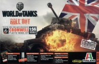 World of Tanks - CROMWELL - 1:56