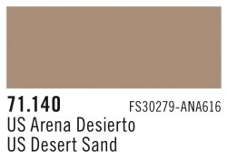 Model Air 71140 - US Desert Sand - FS30279