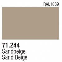 Model Air 71244 - Umtarnfarbe Sandbeige RAL1039
