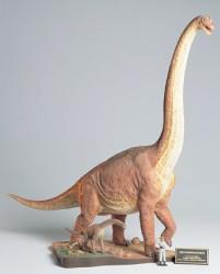 Brachiosaurus Diorama Set - 1:35