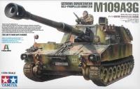 Bundeswehr Selbstfahrhaubitze M109A3G - 1:35