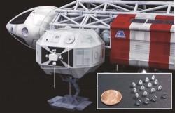 Eagle Transport - Small Metal Parts Upgrade Set - 1:48