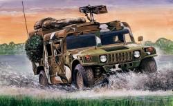 US M998 - Desert Patrol