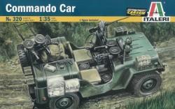 Commando Car - 1:35