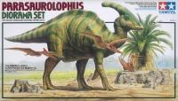 Parasaurolophus Diorama Set - 1:35
