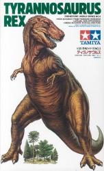 Tyrannosaurus Rex - Prehistoric World Series - 1:35