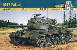M47 Patton - 1/35