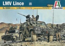 IVECO LMV Lince - 1:35