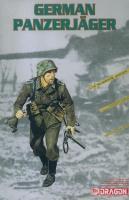 Deutscher Panzerjäger - Ostfront 1944 - 1:16