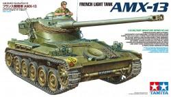 French Light Tank AMX-13 - 1/35