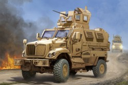 US MaxxPro MRAP