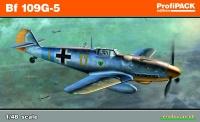 Messerschmitt Bf 109 G-5 - Profi Pack - 1/48