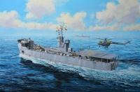 Bundesmarine Eidechse - LSM Klasse - 1:144
