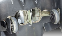Messerschmitt Me 262 B-1 / U-1 Nightfighter
