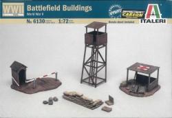 Schlachtfeld Gebäude