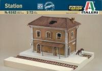 Station - 1/72