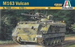 M163 Vulcan - 1:72