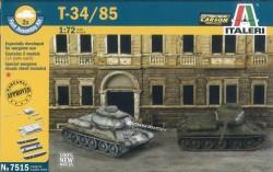 T-34/85 - 1:72