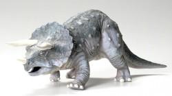 Triceratops Eurycephalus - Prehistoric world series - 1:35