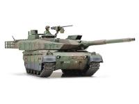JGSDF - Type 10 Tank - 1/48