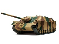 1/16 Jagdpanzer IV / 70(V) Lang - Full Option Kit