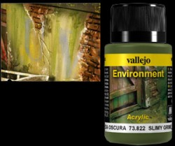 Weathering Effects 73822 - Environment Slimy Grime Dark