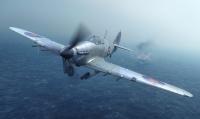Hawker Sea Hurricane Mk. IIc - 1:32