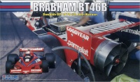 Brabham BT46B - 1:20