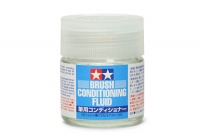 Brush Conditioning Fluid