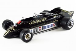 Team Lotus type 88B - 1981 - 1:20