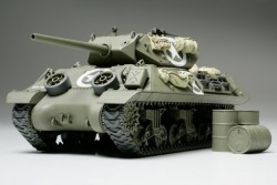 U.S. Tank Destroyer M10 Mittlere Produktion - B-Ware