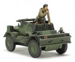 Dingo Mk. II - British Armored Scout Car - 1/48